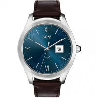 homme Hugo Boss Boss Touch Bluetooth Android Wear Watch 1513551