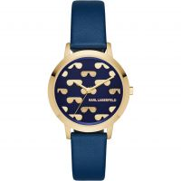 Damen Karl Lagerfeld Camille Watch KL2229