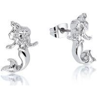 femme Disney Couture Ariel Stud Earrings Watch DSE343