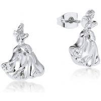femme Disney Couture Cinderella Stud Earrings Watch DSE362