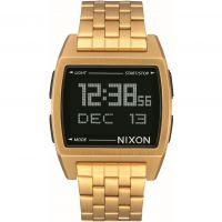 Hommes Nixon Le Base Alarme Chronographe Montre