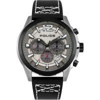 Herren Police Chronograph Watch 95035AEU/04