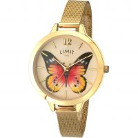 Orologio da Limit Secret Garden Collection 6276.73