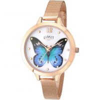 Damen Limit Secret Garden Collection Watch 6271.73