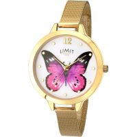 Damen Limit Secret Garden Collection Watch 6279.73