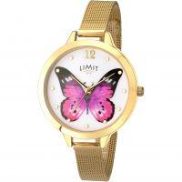 Damen Limit Geheimnis Garten Kollektion Uhren