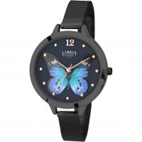 Damen Limit Secret Garden Collection Watch 6270.73