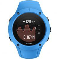 Unisex Suunto Spartan Trainer Wrist HR Bluetooth GPS Alarm Chronograph Watch SS023002000