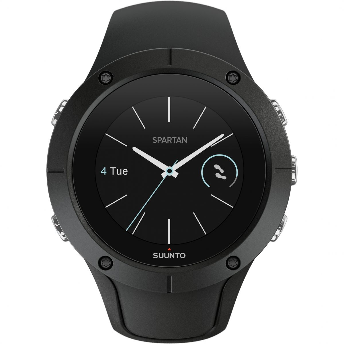 Suunto Spartan Trainer Wrist HR Bluetooth GPS Montre ...