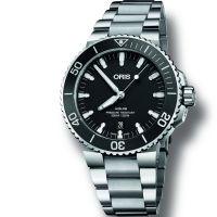 homme Oris Aquis Watch 0173377304154-0782405PEB