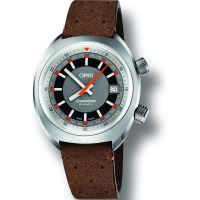 homme Oris Chronoris Limited Edition Watch 0173377374053-0751943