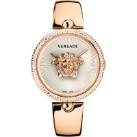 femme Versace Palazzo Empire Bangle Watch VCO110017