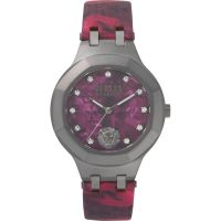 Ladies Versus Versace Laguna City Camouflage Watch
