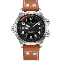 Reloj para Hamilton Khaki Aviation X-Wing H77755533