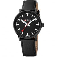 Mens Mondaine Swiss Railways Evo2 40 Watch MSE40121LB