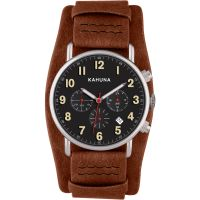 Herren Kahuna Chronograph Watch AKUC-0060G