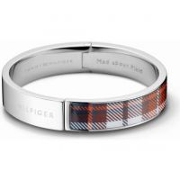femme Tommy Hilfiger Jewellery Bangle Watch 2700986