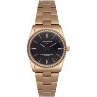 unisexe Zadig & Voltaire Fusion Watch ZVF407