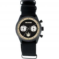 Mens Zadig & Voltaire Master Watch ZVM125