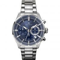 Mens Accurist Chronograph Watch 7193