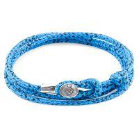 Anchor & Crew Blue Noir Dundee Bracelet JEWEL AC.DO.DU11