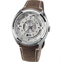 Herren REC The 901 Watch 901-02