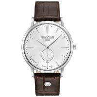 Mens Roamer VAnguArd Slim Line Watch 980812411509