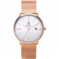 Herren Royal London Classic Slim Watch 41342-14