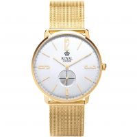 Herren Royal London Classic Slim Watch 41343-12