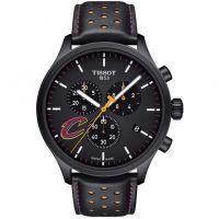 Herren Tissot Chrono XL NBA Cleveland Cavaliers Chronograf Uhren