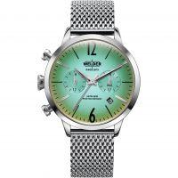 Unisex Welder The Moody 38mm Dual Time Watch K55/WWRC601