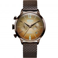 Unisex Welder The Moody 38mm Dual Time Watch K55/WWRC606