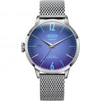 Unisex Welder The Moody 42mm Watch K55/WRC805