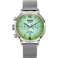 Unisex Welder The Moody 42mm Chronograph Watch K55/WRC802