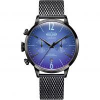 Unisex Welder The Moody 42mm Dual Time Watch K55/WWRC809