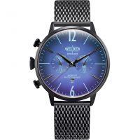 Unisex Welder The Moody 45mm Dual Time Watch K55/WWRC401