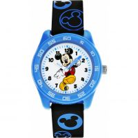 Kinder Disney Mickey Mouse Watch MKR9002