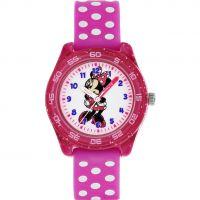 Kinder Disney Minnie Mouse Watch MNH9004