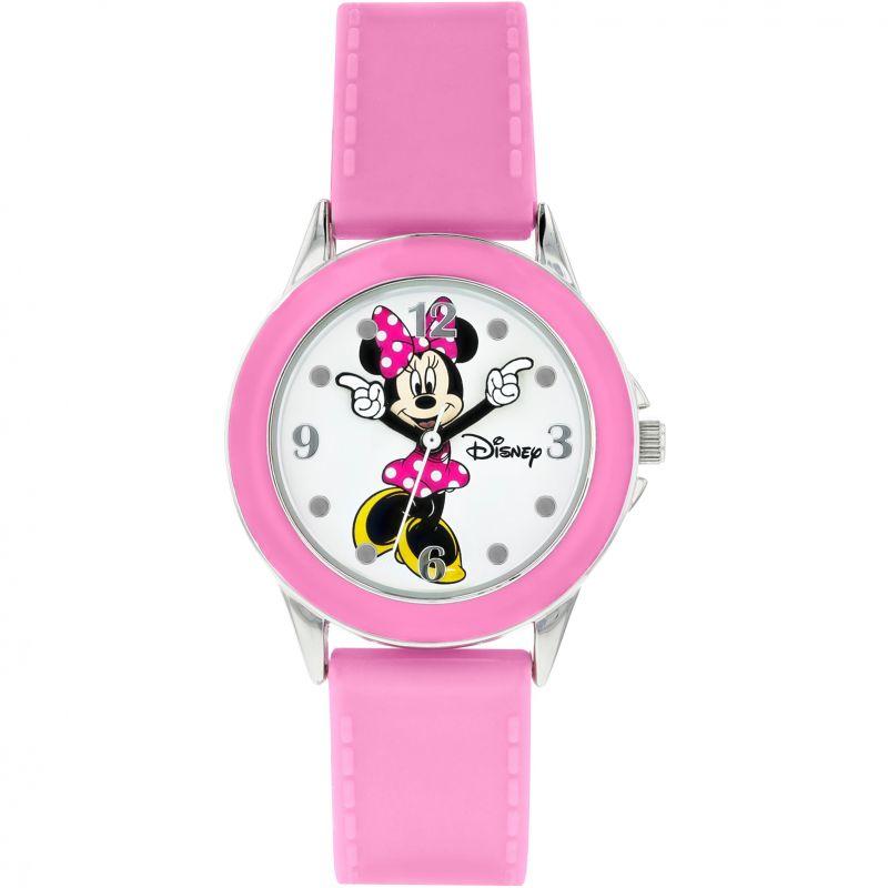 Kinder Disney Minnie Mouse Watch MN1442