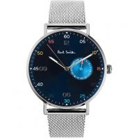 Reloj para Hombre Paul Smith Gauge PS0060006
