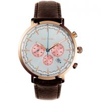 Mens Paul Smith Track Chronograph Watch PS0070011