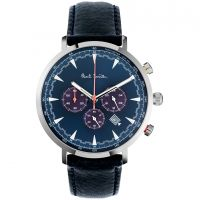 homme Paul Smith Track Watch PS0070010