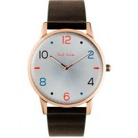 homme Paul Smith Slim Watch PS0100005