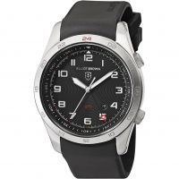 Orologio da Uomo Elliot Brown Broadstone Clipper Race UTC Limited Edition 505-001-R01