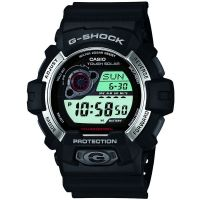 Herren Casio G-Shock Alarm Chronograph Watch GR-8900-1ER