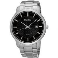 Mens Seiko Dress Watch