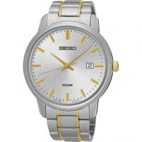 Mens Seiko Dress Watch SUR197P1