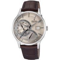 Herren Festina Watch F16983/2