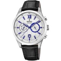 homme Festina Chronograph Watch F16996/2