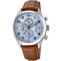 Herren Festina Chronograph Watch F20271/4